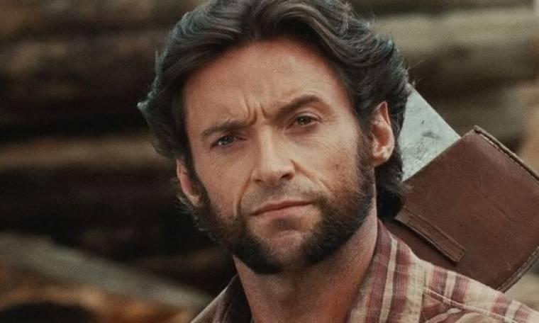 Hugh Jackman: «Ο γιος μου αρνείται να με δει σαν σταρ»