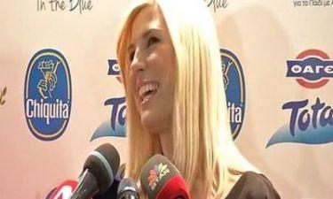 Ράνια Θρασκιά: «Δεν θα κάνω guest στο J2US»