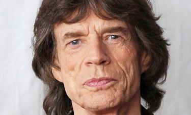 Mick Jagger: Απέκτησε δισέγγονο