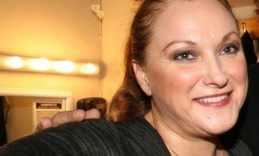 Ρένια Λουιζίδου: «Δεν είμαι άνθρωπος του καβγά και της διαπλοκής»