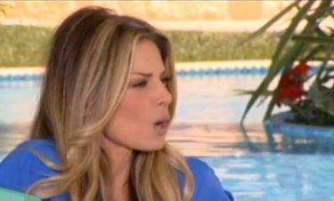 Κατερίνα Λάσπα: «Μίκρυνα το στήθος μου γιατί δεν μπορούσα να το κουβαλάω»