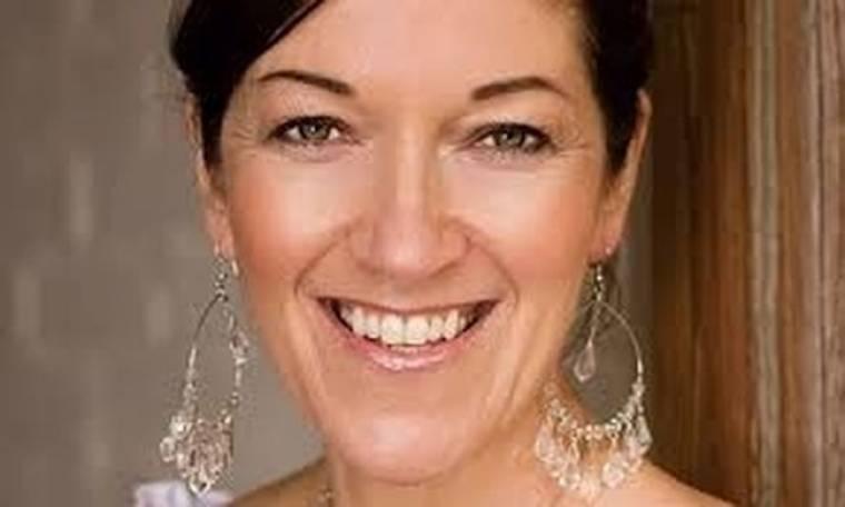 Η Victoria Hislop θα μιλήσει για την «Ομορφιά της Αθήνας»