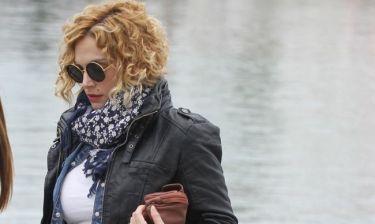 Ελεονώρα Ζουγανέλη: Στο ρόλο της Εντίθ Πιάφ του χρόνου;