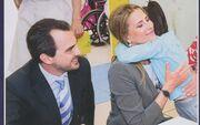 Πρίγκιπας Νικόλαος-Τατιάνα Μπλάτνικ: Στα άμεσα σχέδιά τους η απόκτηση ενός παιδιού