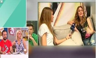 Νατάσσα Θεοδωρίδου: «Δεν πιστεύω στον θεσμό των talent shows»