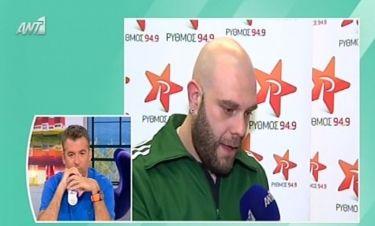 Μιχάλης Κουινέλης: «Έχω μπει σε κέντρο αποτοξίνωσης για να… »