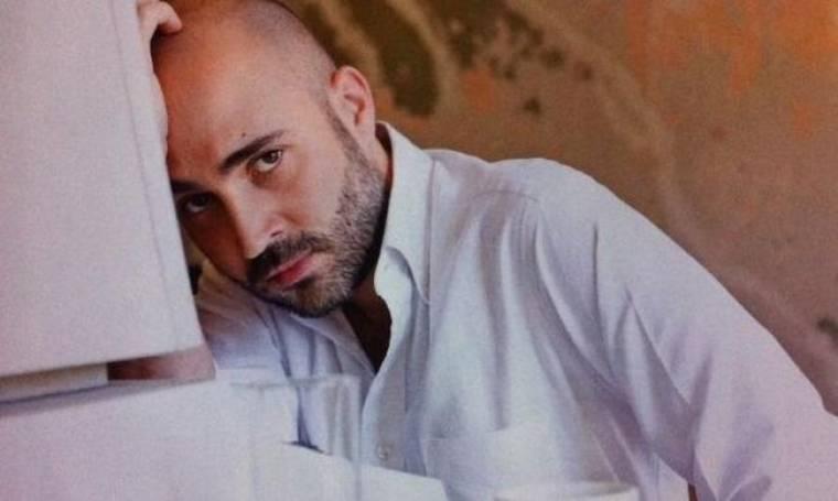 Μπογδάνος: Η κατάθλιψη, οι σχέσεις της μιας βραδιάς και η γυναίκα που θέλει να περάσει μαζί της την ζωή του
