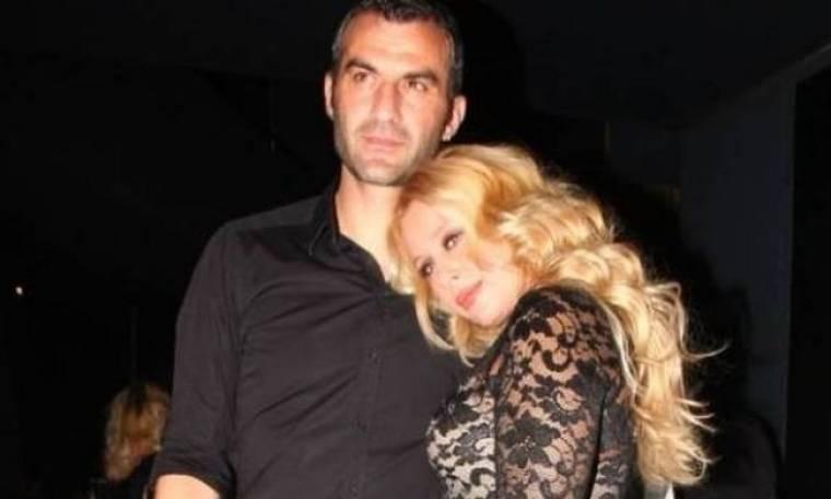 Μαστροκώστα- Δέλλας: Γιορτάζουν την τέταρτη επέτειο του γάμου τους