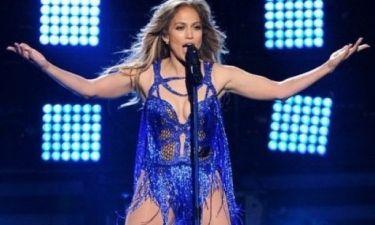 Απίστευτη! Δείτε την J.Lo. στο χορευτικό που μας κάνεις να αναρωτιόμαστε αν είναι 44 ετών
