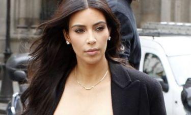 Πόσα ξόδεψε η Kim Kardashian στo facial που έκανε ενόψει του γάμου της;