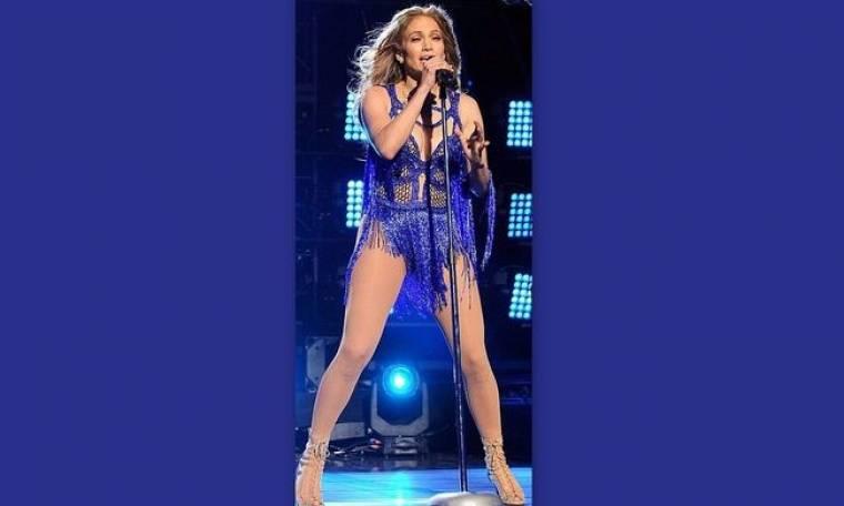 Η εντυπωσιακή εμφάνιση της Lopez στο «American Idol»