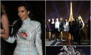 Το bachelor της Kim Kardashian έγινε και έχουμε όλες τις φωτογραφίες