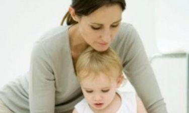 Η μητρότητα σε κάνει καλύτερη επαγγελματία