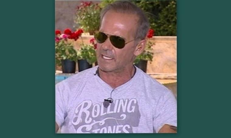 Ο Κωστόπουλος αποκάλυψε την ηλικία του. Πόσο λέτε οτι είναι;