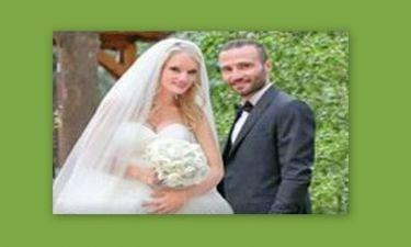 Παντρεύτηκε μυστικά ο Σαλπιγγίδης