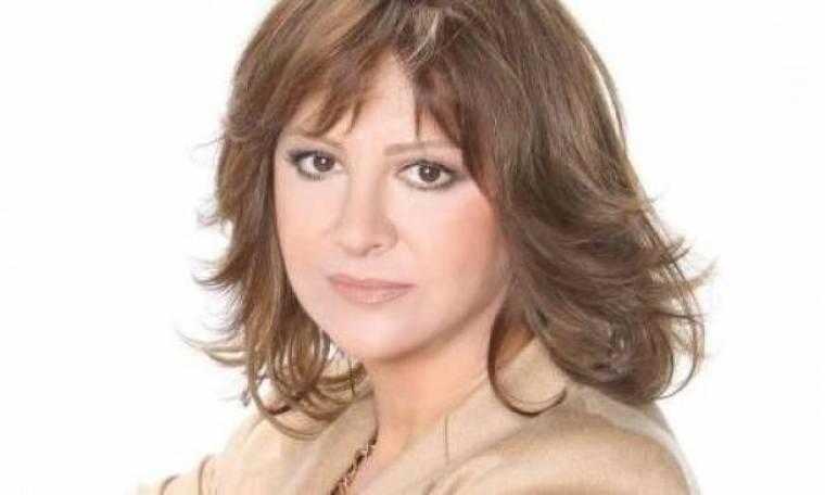 Μαρία Χούκλη: «Η δημοσιογραφία δεν είναι γκουρού ή μάντης που θα άρουν τις αμαρτίες του κόσμου»