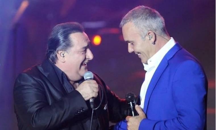 Ρόκκος: Το νέο τραγούδι και οι live εμφανίσεις στη Θεσσαλονίκη με τον Βασίλη Καρρά!