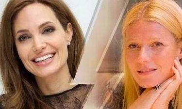 Η ατάκα της Angelina που θα κάνει τη Gwyneth Paltrow να νιώσει πολύ άβολα