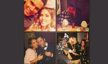 Jessica Alba: Τρελά ερωτευμένη με τον σύζυγό της!