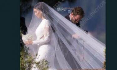 Δεν θα πιστεύετε πόσο κόστισε ο γάμος των Kardashian-West (φωτό)