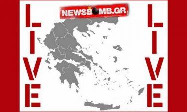 Ευρωεκλογές - Αποτελέσματα: Όλα τα αποτελέσματα των εκλογών live στο Newsbomb