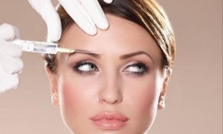Ποια Ελληνίδα συστήνει στις γυναίκες να… ξεκινάνε από νωρίς τα botox;