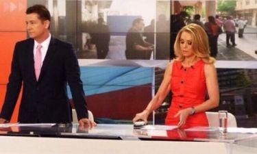 Ευρωεκλογές 2014: Τι φοράει σήμερα η Έλλη Στάη; Αφιερωμένο στην Μαρία Ηλιάκη!