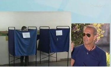 Εκλογές 2014: Ο Kωστόπουλος τα έχωσε στον Θεοδωράκη!