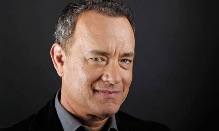 Tom Hanks: Πρωταγωνιστεί στο θρίλερ του Spielberg