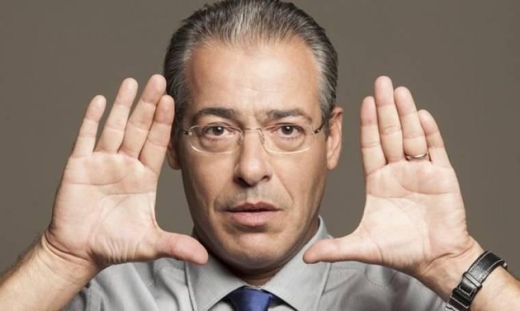 Νίκος Μάνεσης: «Είναι σημαντικό για κάποιον να συνειδητοποιεί την προσωρινότητα του»