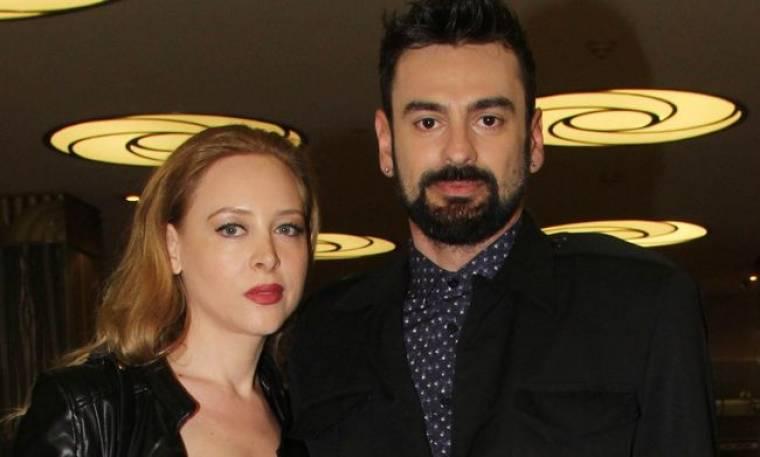 Κωνσταντίνος Γιαννακόπουλος: «Και η Φαιή είναι πολύ αυστηρή μαζί μου και εγώ με τη Φαίη»