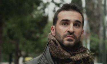 Νικόλας Καραγκιαούρης: «Βίωσα την απόρριψη και το ρατσισμό»