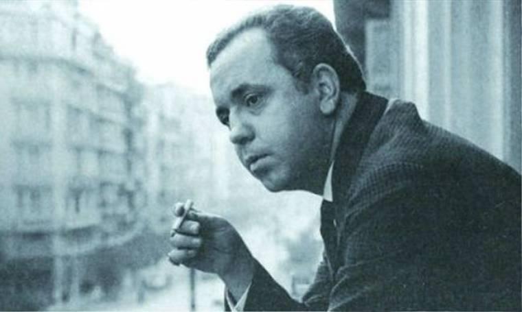 Κώστας Ρηγόπουλος: Όλη του η ζωή σε ένα… μαγνητόφωνο