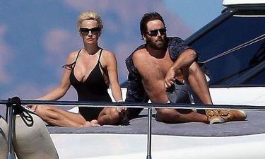Θύμισε κάτι από… Baywatch η Pamela Anderson