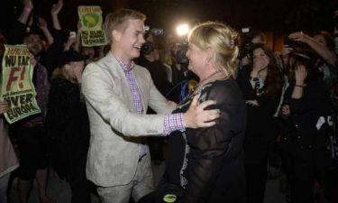 Ευρωεκλογές 2014 - Σουηδία: Το μόνο φεμινιστικό κόμα στο Ευρωκοινοβούλιο!