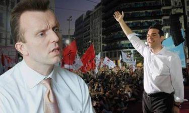 Εκλογές 2014: «Αν σήμερα γίνονταν εθνικές εκλογές, κυρίαρχος θα ήταν ο ΣΥΡΙΖΑ»