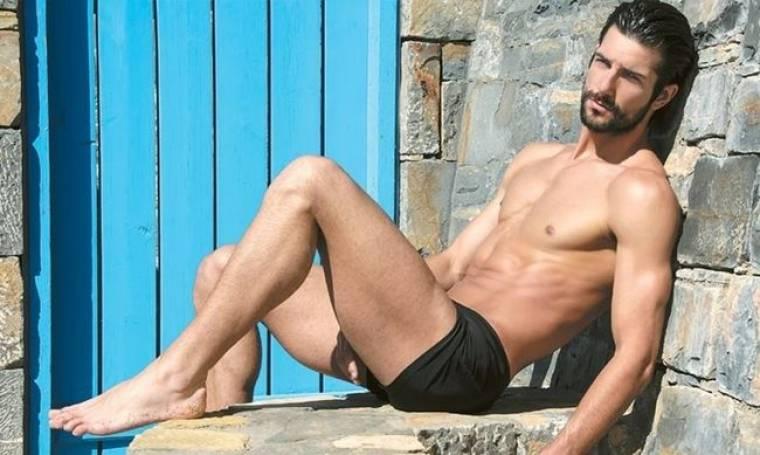 Ντάνι Τσβέτκοφ: Αντί για κορυφαίος shooting guard έγινε μοντέλο του Αρμάνι