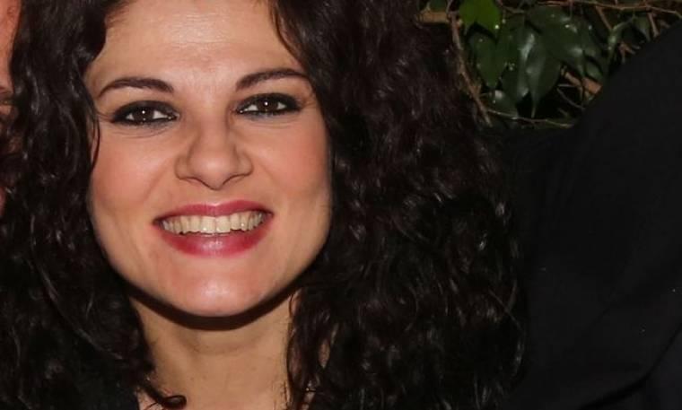 Τάνια Τρύπη: «Το θέμα μου δεν είναι τα λεφτά»