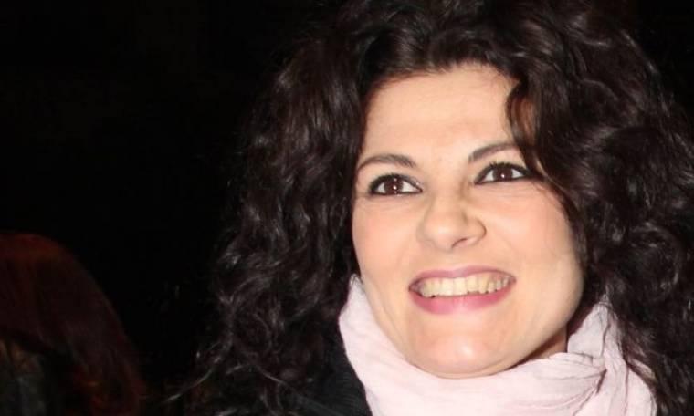 Τάνια Τρύπη: «Για παιδί δεν το συζητώ καν. Φτάνουν αυτά που έχω»
