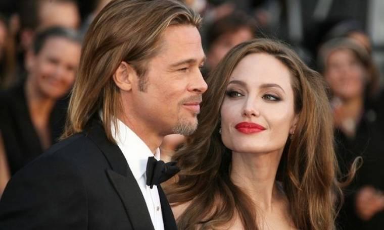 Jolie: «Η φαντασία των παιδιών οργιάζει όταν κάνουμε σχέδια για τον γάμο»