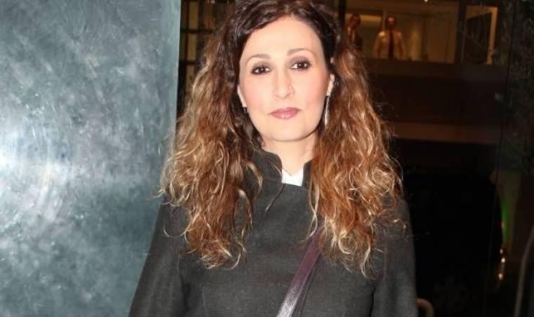 Ελένη Πέτα: Τι λέει για τον σύζυγό της
