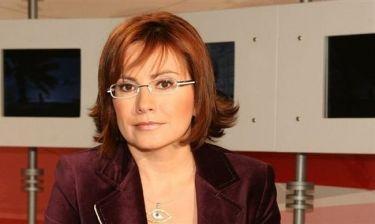 Μαρία Σπυράκη: Άφησε την δημοσιογραφία για την πολιτική
