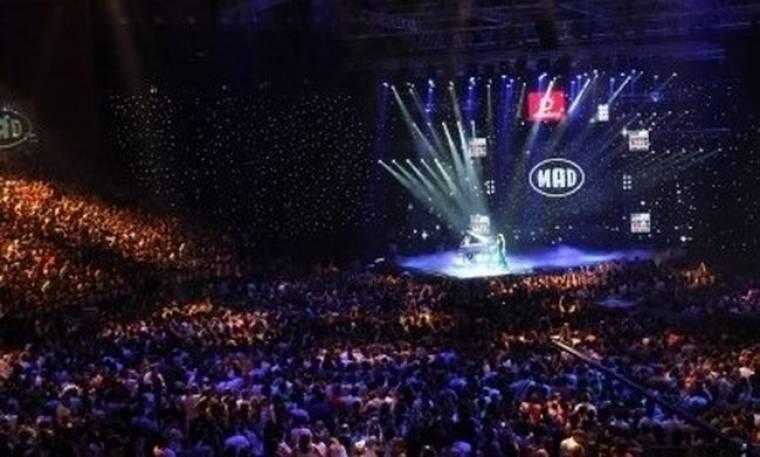 MAD 2014: Αυτοί είναι οι καλλιτέχνες που θα τραγουδήσουν!