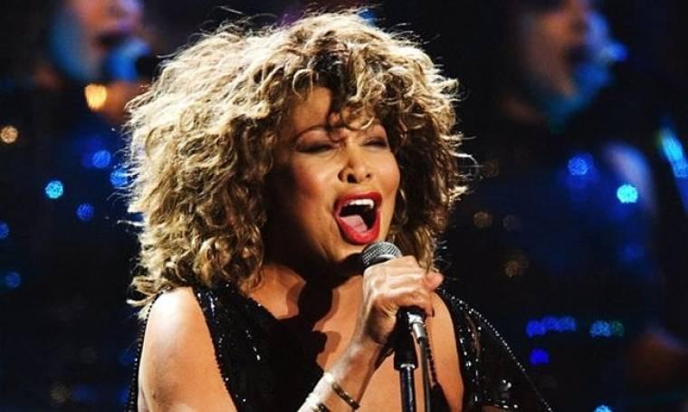 Θρίλερ για την Tina Turner και το δημοσίευμα για εγκεφαλικό!