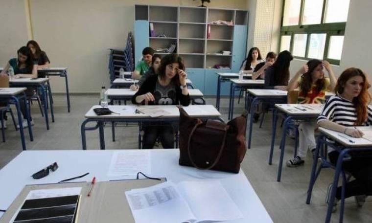 Πανελλήνιες 2014: Τα θέματα στη Νεοελληνική Γλώσσα