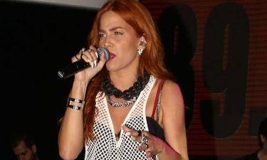 Κατερίνα Στικούδη: «Για κάποιους είμαι τραγουδίστρια και για κάποιους δεν θα γίνω πότε»