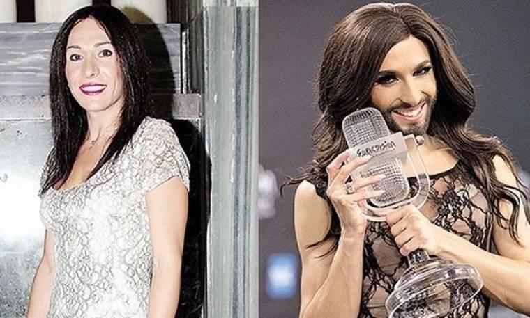 H Μίνα Ορφανού στη Eurovision;