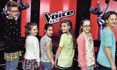 The voice kids: Προβάδισμα για την παρουσίαση στην… Κάτια Ζυγούλη
