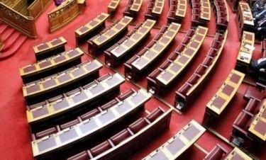 Ο βουλευτής και η κοκαϊνη στα έδρανα της Βουλής