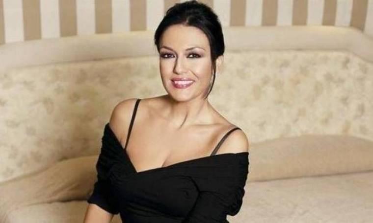 Ελένη Φιλίνη: Μετά το «Κάτω Παρτάλι», ετοιμάζεται να… κυκλοφορήσει το πρώτο της προσωπικό cd